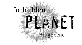 Logo Forbidden Planet
